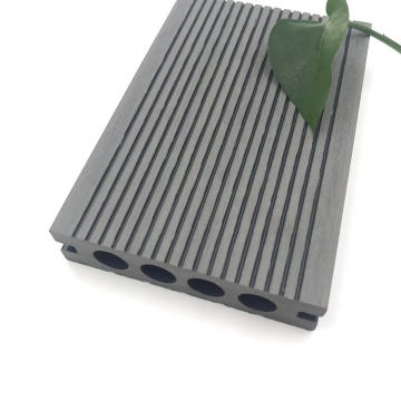 China manufacturer wpc terrace decking outdoor waterproof wpc flooring