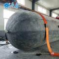 Melhor navio do preço que lança o airbag marinho de levantamento
