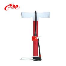 Alibaba Wholesale High Quality Safety air pump bike price /racing bike mini pump/bike pump valve adapter folding bike pump used