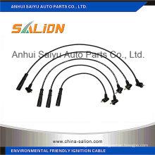 Câble d'allumage / fil d'allumage pour Toyota (90919-21553)
