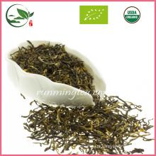 Hot Sale Primavera Yunnan Orgânico Chá Preto