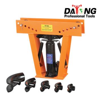 12T hydraulic bender