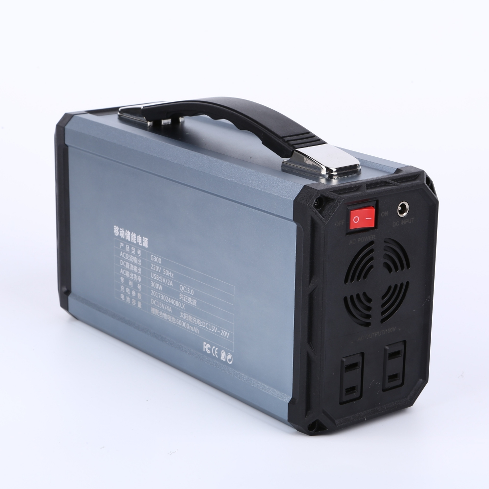 Mobile Power Station AC Output 220V