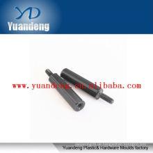 Präzisions-CNC-Bearbeitung 5/4/3 AXIS Aluminium-Schraubkappen