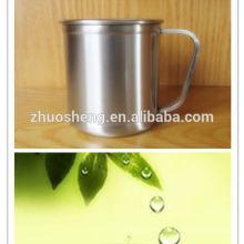 logotipo personalizado tazas de sake japonés de alta calidad de impresión