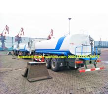 Caminhão de tanque de água 20000L 6x4 / aspersor poderosos
