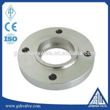 carbon steel pipe fitting socket welding flange