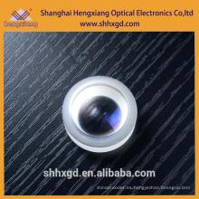 Fabricantes de lentes en China para lente saphire de calidad