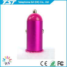 USB Car Charger with Multifarious Design Picture Customize Available