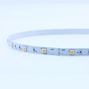 Tira de led blanco cálido 5050 smd 30led / m