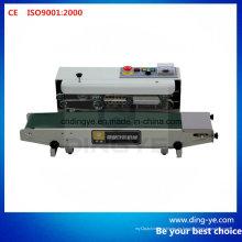 Fr-900 Durchlaufband-Siegelmaschine