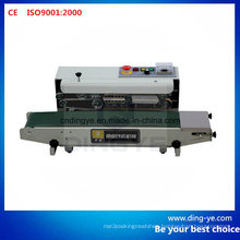 Fr-900 Continuous Band Sealing Machine
