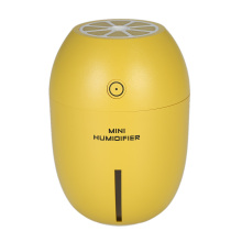 Humidificador fresco de la niebla de la perla decorativa 100mL USB