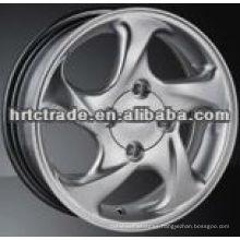 15 pulgadas hermosas ruedas de reproducción de deporte de cromo para HYUNDAI