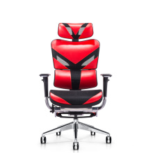 HIGH QUALITY black swivel comfort office racing computer gaming chair office