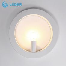 LEDER Modern Interior Wall Sconce Lights