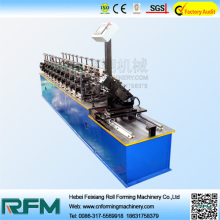 Steel Strip Stud dan Track Making Ceiling Machine