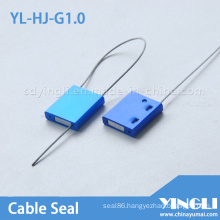 High Security Adjustable Cable Seal for Airline and Logistic (YL-HJ-G1.0)