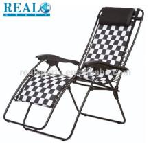 Cadeira de praia nova do projeto Cadeira de praia leve do dobramento Cadeira de sala de estar da praia Cadeira de praia dobrável