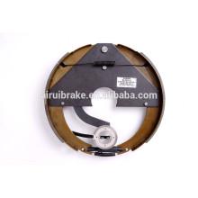 motorhome drum brakes -12 inch electric drum brake for caravan