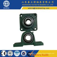 China fabricante de cojinetes súper cromo almohadilla de material cojinete p320