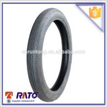 Boîtier de pneu à pneus à moto et à pneu bon marché 2.75-18