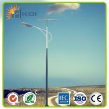 Luz LED con lista de precios del panel solar