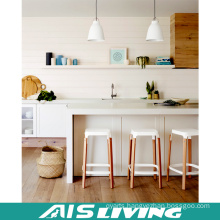 Glass Dining Table Kitchen Cabinet Furniture, with Australian Standard (AIS-K987)