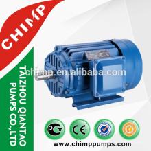 Fabrik OEM dreiphasig AC Induktionsluftkompressor Motor