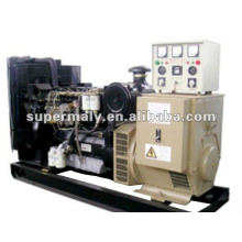 best quality CE approved 155kw generator set