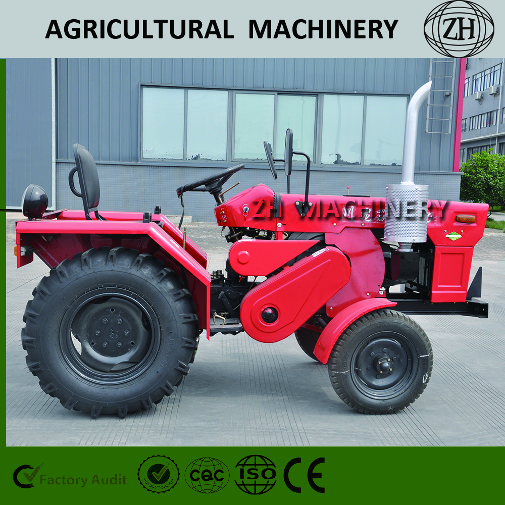 New Style Diesel Engine Farm Tractor for Sale