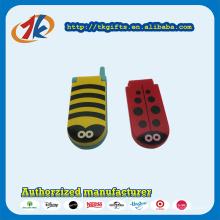 Atacado Funny Plastic Mobile Toy para crianças