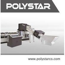 Scrap plastic reprocessing equipment