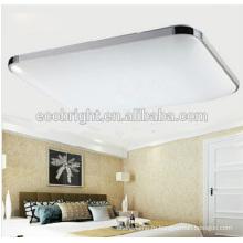красивые высокое качество! водить потолочной панели света светильник площади гостиной благородных мода привели потолка