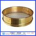Laboratório durável Micro pó de separação peneira de teste de filtragem