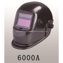 Black High Quality Welding Helmet KM6000