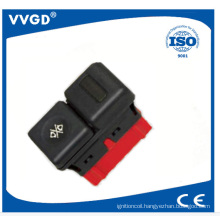 Auto Locking Window Switch Use for Peugeot