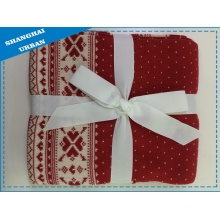 Cotton Bed Cover Throw Blanket
