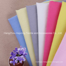 Poly Cotton65/35 Cheap Textile Poplin Tc Fabric 110X76