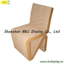 Práctica silla de cartón / sillas de papel (B & C-F010)