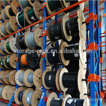 Cable Reel Storage Rack