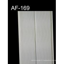 Film d'estampage à chaud Panneau de plafond en PVC