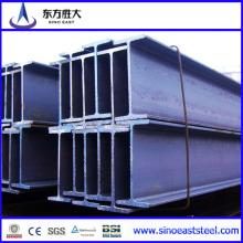 Prime Structural Steel I Beam / I Section Bar / Hot Rolled Stahl I-Beam Preis