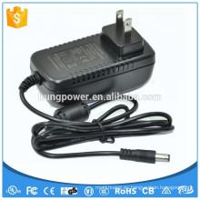 19w 19v 1a YHY-19001000 fuente de alimentación del interruptor para el amplificador audio