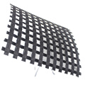200-200 hot sale manufacturer  price  warp knitted polyester geogrid  for  Roadbed  Reinforcement