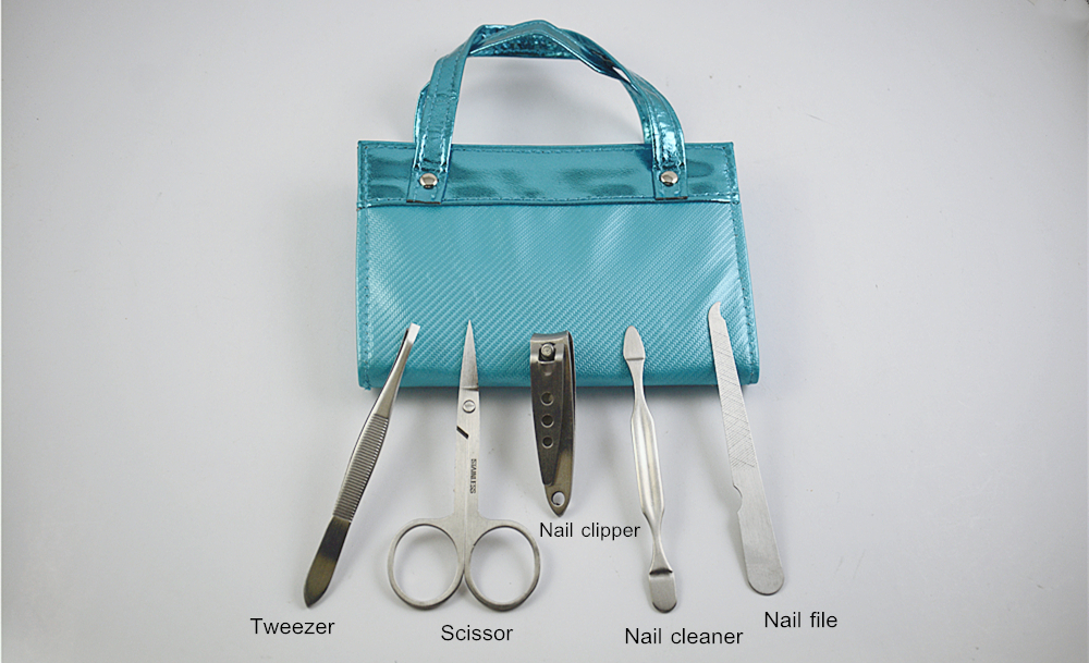 Manicure Tools Names