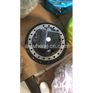 حفارة SK120-6 Travel Motor YJ15V00002F1 Final Drive