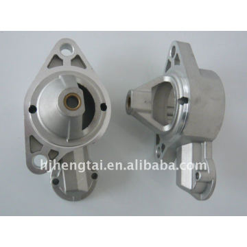 Carcasa de aluminio para arrancadores