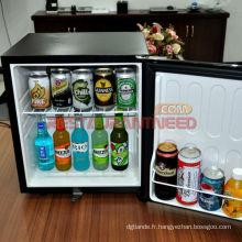 R313 30L Hotel Mini Bar Réfrigérateur