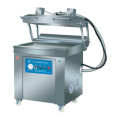 Egg Body Fitting Vacuum Packaging Machine